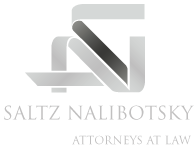 The Saltz Nalibotsky Team Attorney